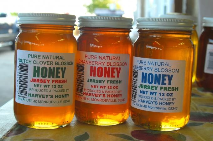 Как сделать медовую лепешку