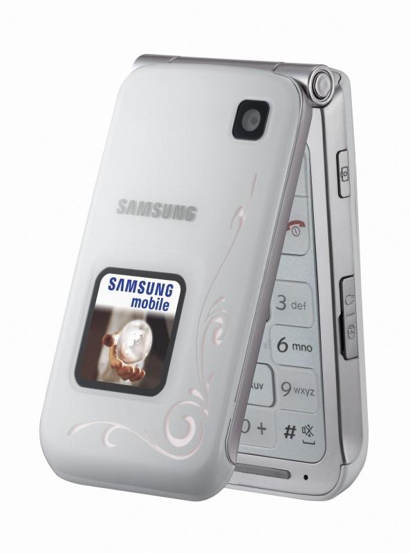 Как поставить пароль на Samsung