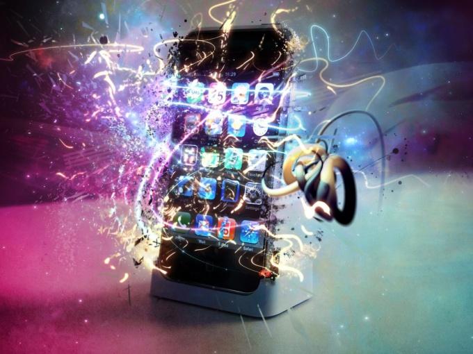 Как обнулить iPhone