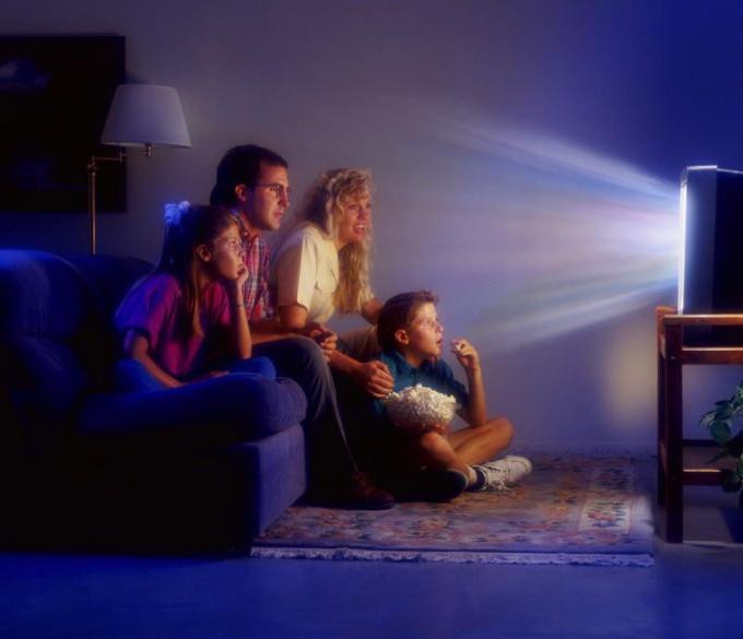 Как сделать комнатную антену