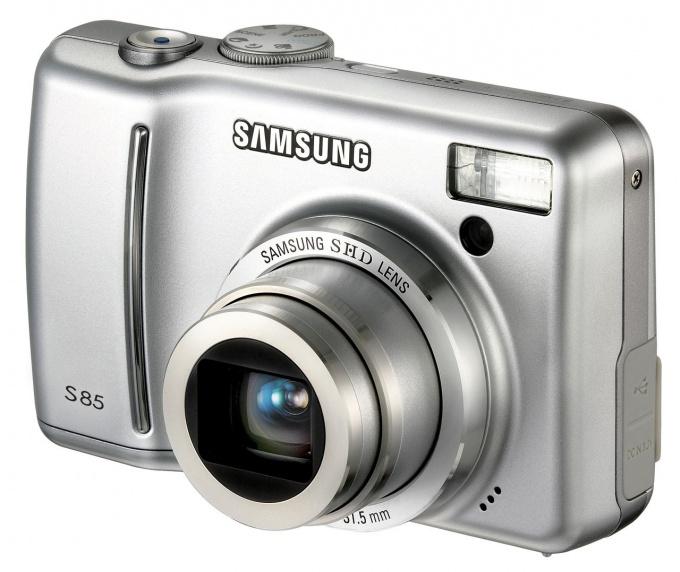 Как подключить цифровой фотоаппарат как веб-камеру