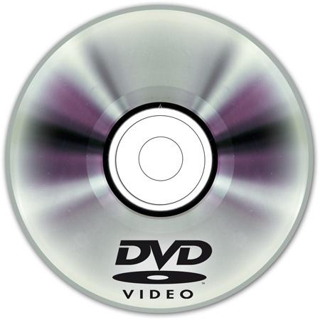 Как смонтировать образ dvd