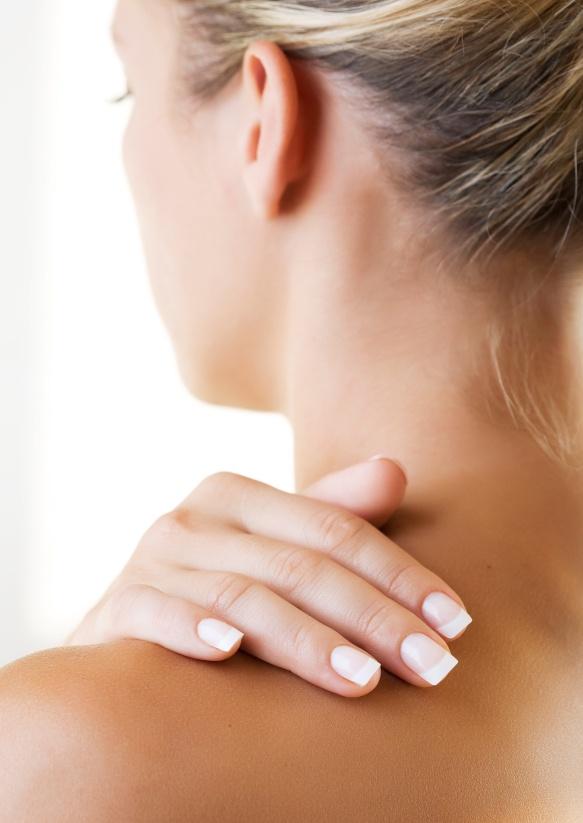 Как убрать боль в плечевом суставе