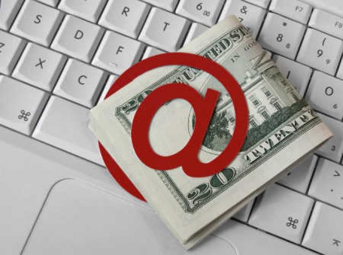 Как иметь деньги в интернете