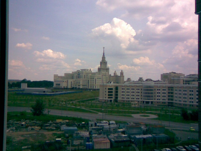 How to save up for an apartment in Moscow