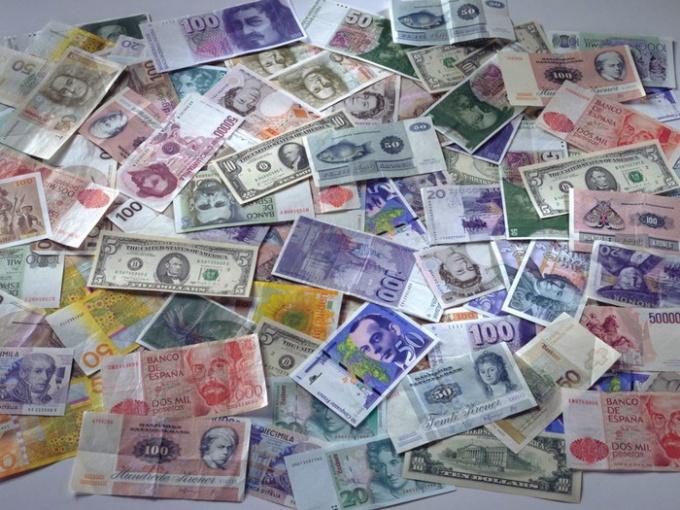 Как рассчитать кросс курс евро к доллару
