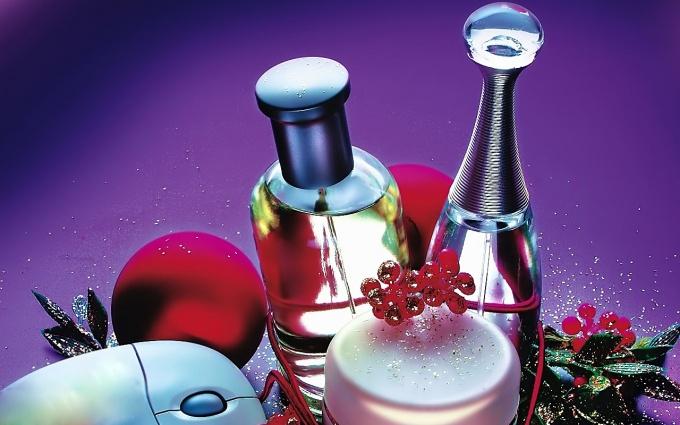 Как продавать парфюм