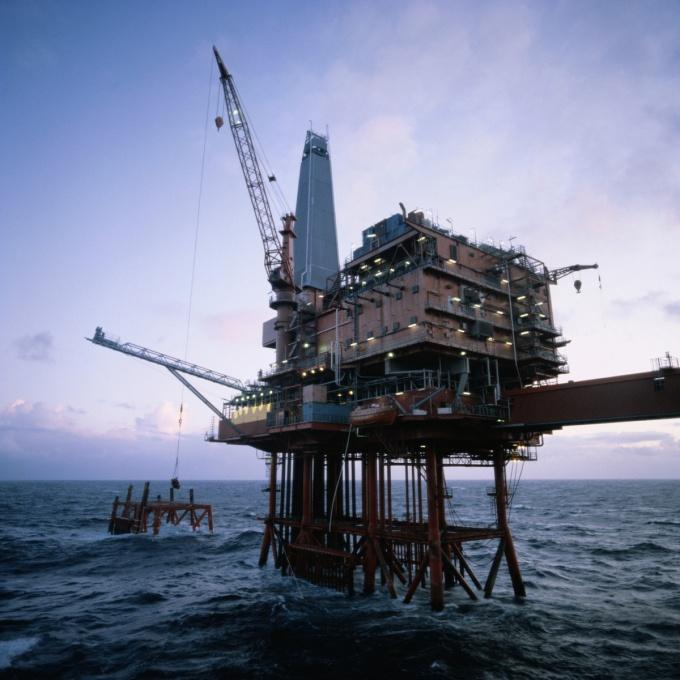 Как продавать нефть