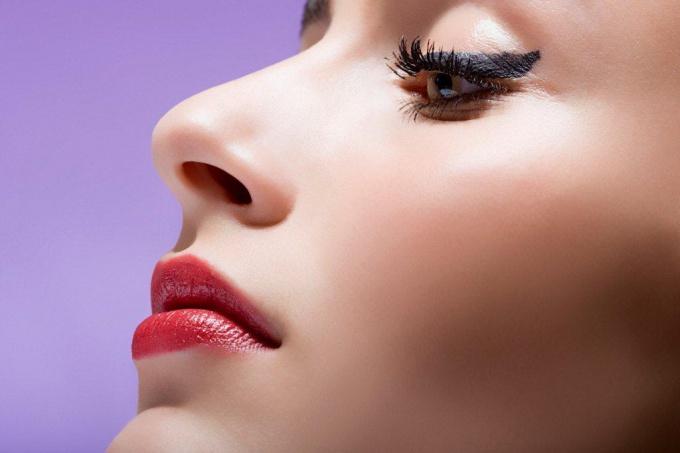 Как сделать японский макияж