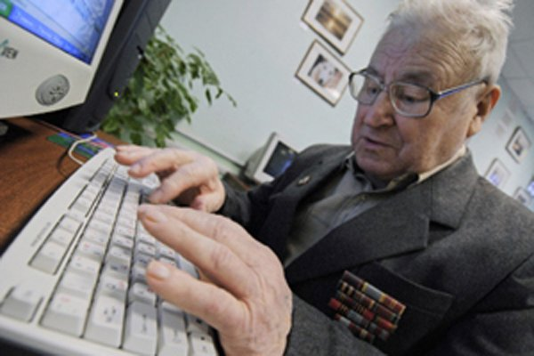 Как оформить на работу пенсионера
