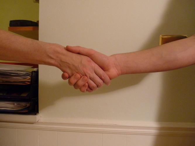 Как составить договор сотрудничества