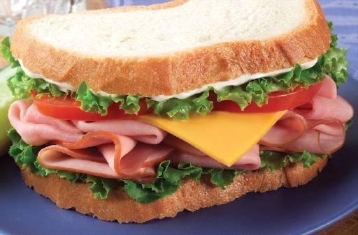 Как приготовить сендвич с индейкой