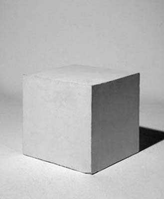 How to find the area of the cube face