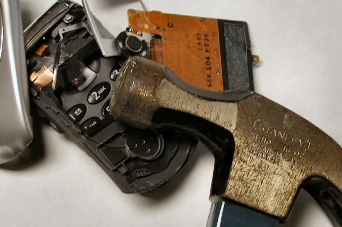 How to learn to repair cell phones