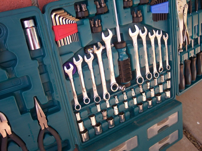 How to choose the right set of tools