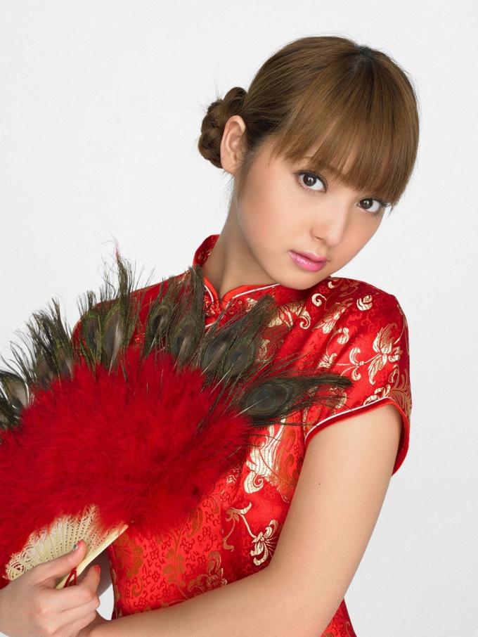 Как сшить китайское платье