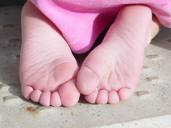 Как выбрать ванну для ног