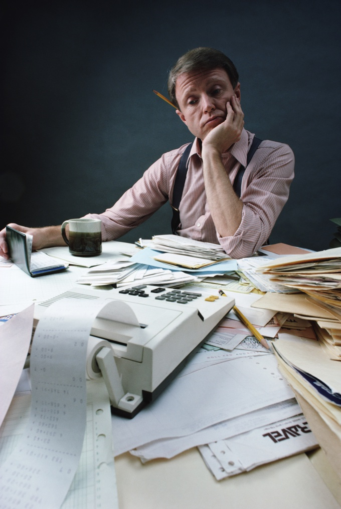 Как начислять заработную плату