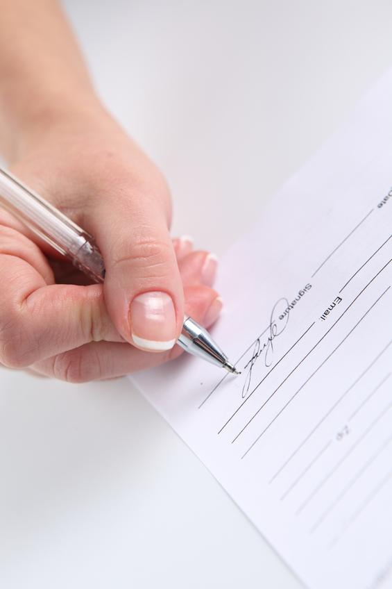 Как написать заявление в арбитражный суд