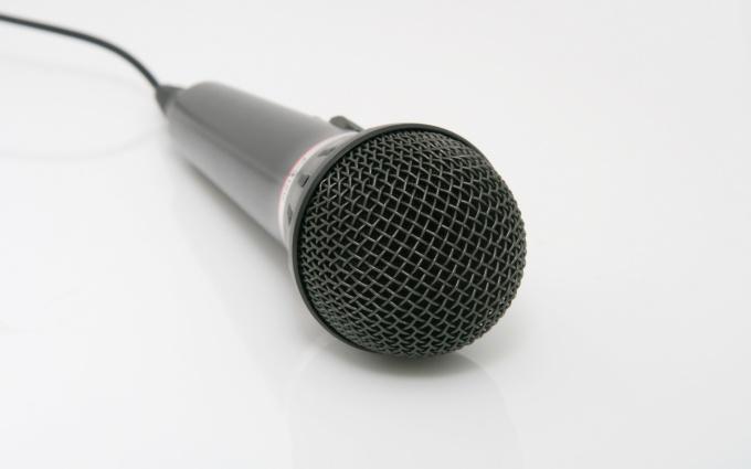 Как улучшить звук микрофона