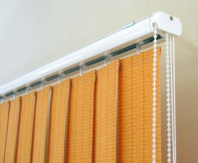 How to repair blinds