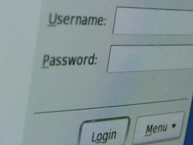 Как посмотреть скрытый пароль
