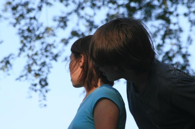 Как узнать у девушки, что она хочет расстаться