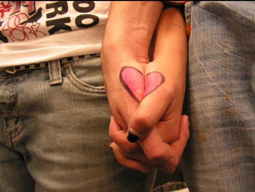 Как любить без привязанности