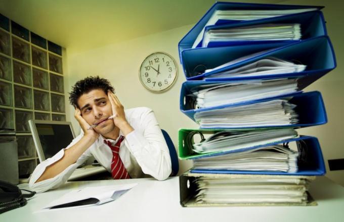 Как составить финансовую отчетность