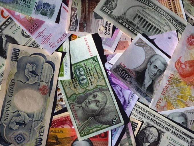 Как провести покупку валюты