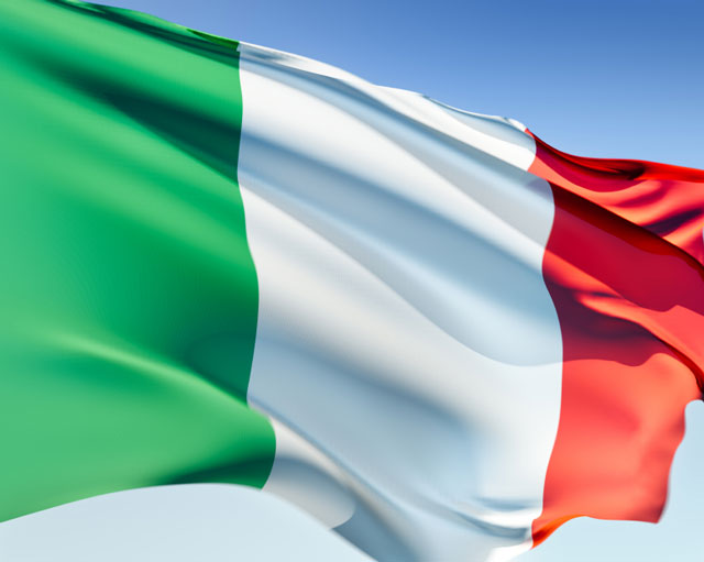 Как уехать на работу в Италию
