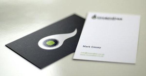 Как печатать визитки