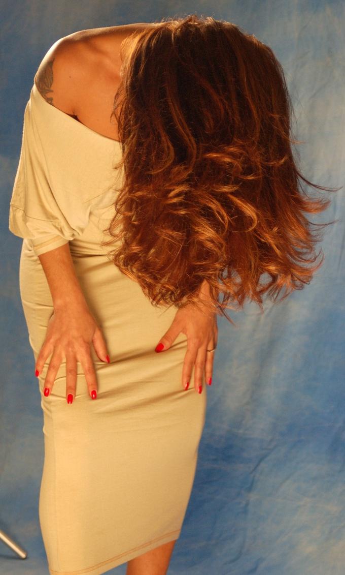 Как добиться красивого цвета волос