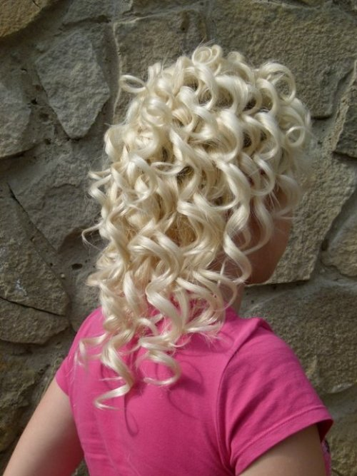 How To Make Spiral Curls Spiral Curls At Home Hairstyles