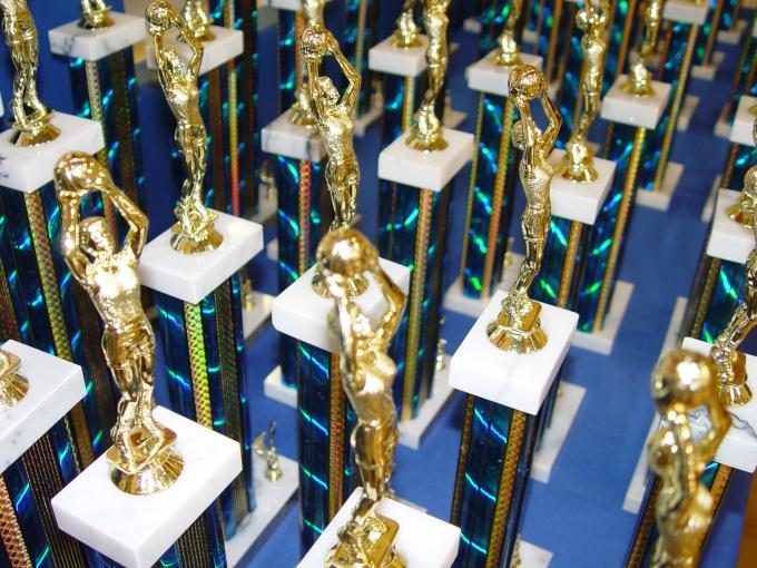Как написать представление к награде