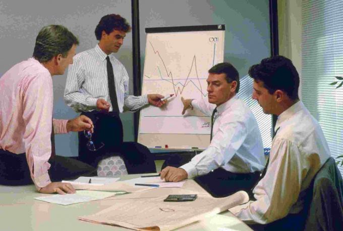 Как рассчитать план продаж
