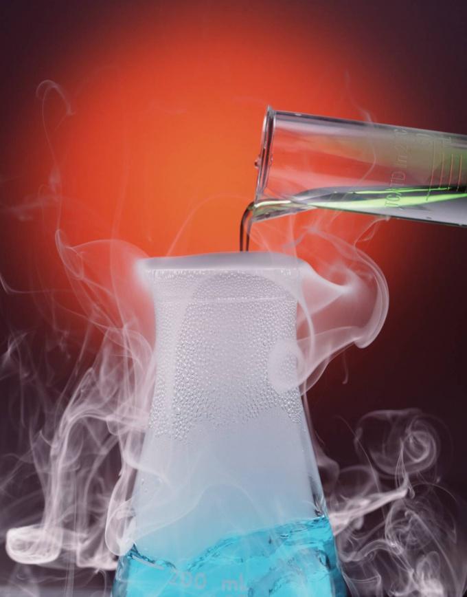 Как паять кислотой