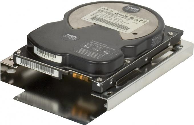 Как перенести XP на другой диск