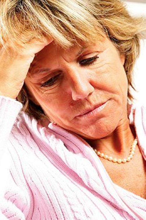 Как бороться с приливами при менопаузе