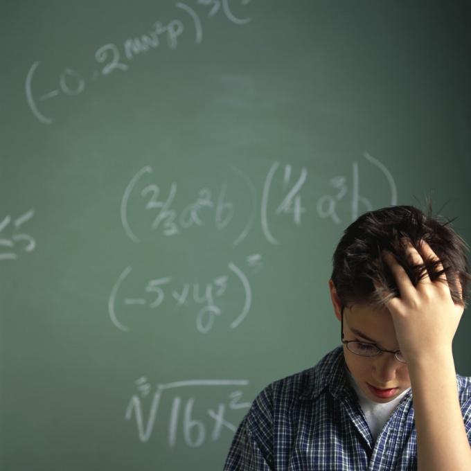 Как научиться решать алгебру