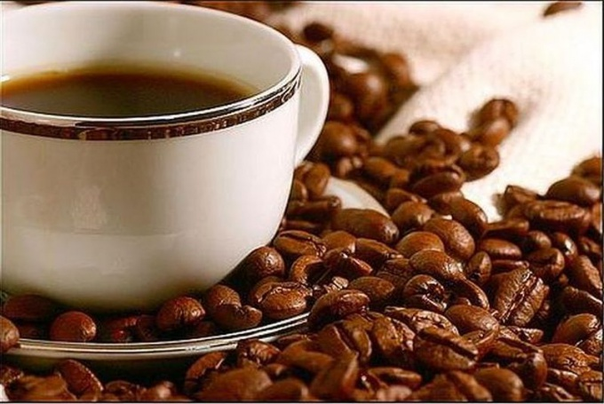 How to cook bean coffee