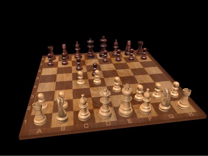 Как поставить шах и мат