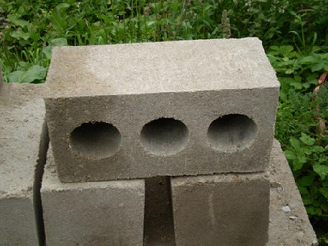Как посчитать число блоков