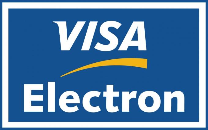 Как узнать номер visa electron