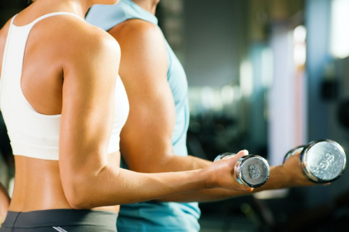 How to increase arm strength and power