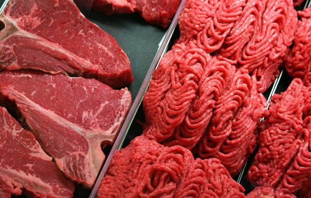 Как открыть свой мясной отдел