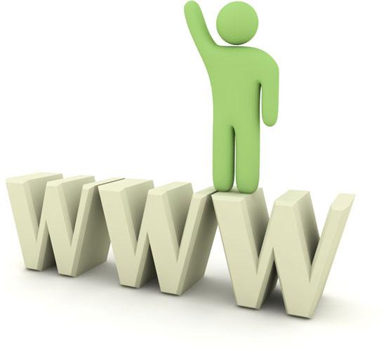 Как создать новую страницу на сайте
