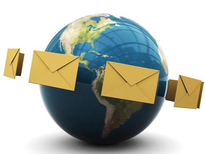 Как написать интересное письмо