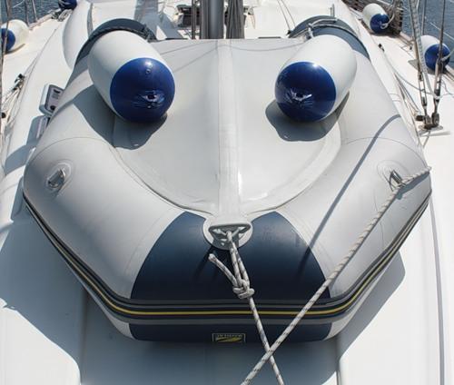 Как хранить лодку пвх