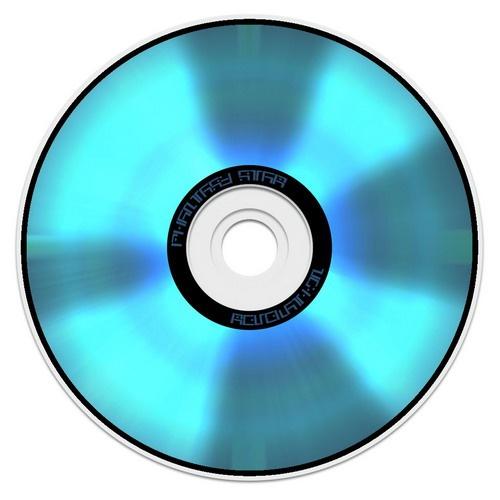 Как отформатировать DVD-диск